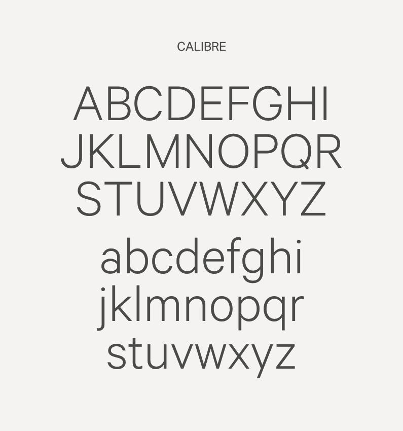 OE_Calibre
